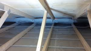 Insulate Cathedral Ceiling Without Ridge Vent by Roof Insulations U0026 Tags Cathedral Ceiling Conditioned Attic Eps