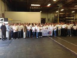 Ky Labor Cabinet Facebook by Crane Composites Earns Sharp Status For Excellence In Safety