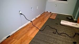 Laminate Flooring Spacers Homebase by Stunning Spacers For Laminate Flooring Ideas Flooring U0026 Area