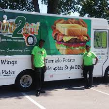 100 Food Trucks In Nashville Good2Go Truck Roaming Hunger