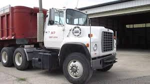 1986 Ford 9000 Semi Tractor - YouTube Ford Louisville Aeromax Ltla 9000 1995 22000 Gst For Sale Ford Clt9000 Ts Haulers Calverton New York Trucks Lt Ats Mod American Truck Simulator Other Louisville L9000 Tractor Parts Wrecking Cl9000 Clt Pinterest Trucks And Semi 1978 Ta Grain Truck Used L Flatbed Dropside Year 1994 Price 35172 Stock 321289 Hoods Tpi Dump Pictures For Sale On Buyllsearch 1976 Sn 2rr85943