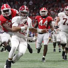College Football Playoff Rankings 2018 Official Committee Poll For
