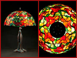 Antique Tiffany Lamps Ebay by Tiffany Lamps Tiffany Lampshades Tiffany Desk Lamps Tiffany