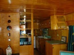 Vintage Mobile Homes And Campers