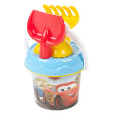Disney Bath Sets Uk by Disney Sand Bucket U0026 Spade Kids Seaside Play Water Beach Toys