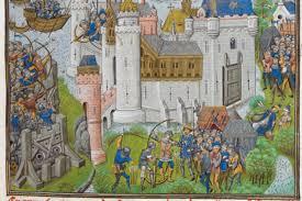 the siege of harfleur agincourt 1415 of southton