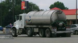 Septic Trucks Need Daily Care - Tank Transport Trader