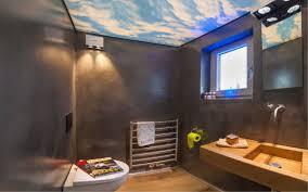 gäste wc mit lichtdecke die visitenkarte des hauses