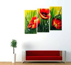 Top 20 Multi Canvas Wall Art Ideas Panel Toronto Multiple With Set