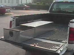 Pickup Bed Tool Boxes by Truck Bed Tool Box 72