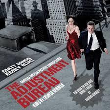 amazon bureau original motion picture soundtrack the adjustment bureau by