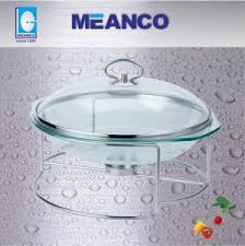 China Glass Chafing Dish Manufacturers Suppliers