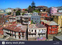 100 Houses In Chile Stock Photos Stock Images Alamy