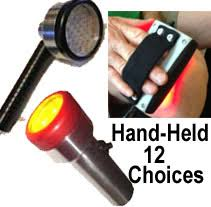 Infrared Lamp Therapy Benefits by Infrared Light Therapy To Treat The Entire Body For Neuropathy