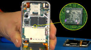 Engineer Guy shows how a phone accelerometer works knows what s
