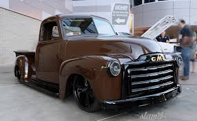 Hand Picked: The Top Slam'd Trucks From SEMA 2014 – Slam'd Mag