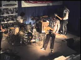 the gaslight anthem live at vintage vinyl 08 19 08 youtube