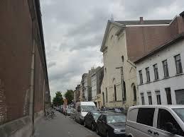 rue d aerschot wikipédia