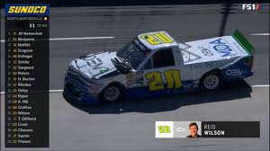 Reid Wilson Crash - 2018 Alpha Energy Solutions 250 At Martinsville ... Bjs Kenworth Restored Original Truck Owned By Paul Sagehorn Elliott H135 Truck Mounted Telescopic Boom Lift Sold Lifts 32117f 32ton Crane For Sale Or Rent Trucks Travel By Gravel On Cars Pinterest And Wilson Transportation Services Llc Matthew May The Professionals Of Isuzu Used Oowner 2016 Toyota Tacoma 4x4 Dbl Cab Long Bed In Warrenton Paper Jacques Toulemonde On Canneries Digital Player Camionero Variety Nc Road Closures Highway Across North Carolina