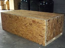 Navis Specializes In Crating Your Fragile Large Awkward And Valuable Items We Also Comply With ISPM 15 Wood Regulations For International Shipping