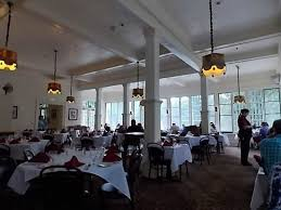 4 wawona hotel dining room menu yosemite national park