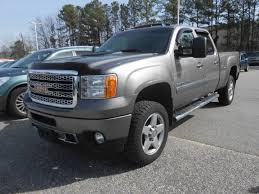 100 Used Gmc 2500 Trucks For Sale GMC Sierra Hd For In Fayetteville NC 22 Cars From