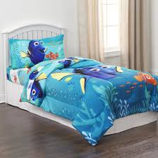 Finding Nemo Baby Bath Set by Finding Dory Wall Stickers Disney Comforter Home Bath Bedding Nemo