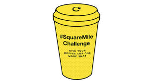 UKs Biggest Ever Coffee Cup Recycling Scheme Launches
