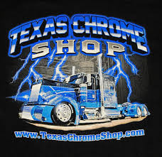 Semi Truck Stacks For Sale Elegant Texas Chrome Shop