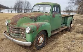 Made In Canada: 1953 Chevrolet 1434 Pickup 1950 Chevy Truck Completed Resraton Blue With Belting Painted Tci Eeering 471954 Suspension 4link Leaf Made In Canada 1953 Chevrolet 1434 Pickup Tow For Sale Classiccarscom Cc1059309 Photo Gallery Complete Build 4 Door Coe Trucks Pinterest Doors Jeeps And Vehicle Nine Classic Custom That Claimed Over 1000 At 3100 Panel Delivery For Sale350automaticvery Heartland Vintage Pickups Clear Kentucky Shine Slamd 50 For Sale On Ebay Now 1949 Chevy Truck Related Pictures Pick Up Custom American Historical Society