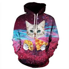 cat hoodies 3d cat hoodies just cats