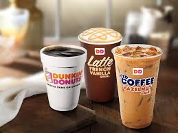 Pumpkin Iced Coffee Dunkin Donuts by Dunkin U0027 Donuts Announces Coffee Delivery Mobile Ordering 2016