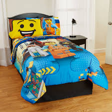 Ninja Turtle Toddler Bed Set by Lego The Movie Microfiber Reversible Twin Full Comforter Price