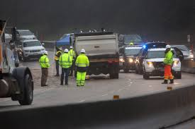 100 Local Dump Truck Jobs Highway 17 Worker Killed By Dump Truck While Cleaning Up Mudslide