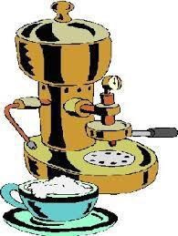 National Espresso Day Machine