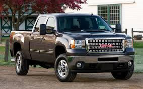 What's New For 2013: Chevrolet And GMC Trucks And SUVs - Truck Trend ...