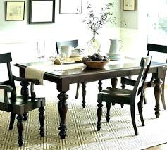 Pottery Barn Dining Room Chair Chairs