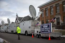 Skipping Debate, Trump Touts Millions Raised For Veterans - The Blade Sis Live Delivers Sallite Truck To The British Army Svg Europe Strasbourg France Jun 30 2017 Via Storia Tv Media Television Sallite Center Uplink Trucks By Misterpsychopath3001 On Deviantart Broadcast Transmission Services And Equipment Pssi The Best Way To Transmit Data In Really Wired Parked Stock Photos News Broadcast Live Trucks With Antenna Van Parked In Front Of Parliament European Buildi Tv Images Los Angles Truck Metrovision Production Group Llc