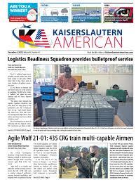 kaiserslautern american december 4 2020 by advantipro