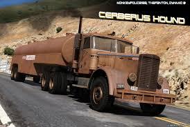100 Gta 5 Trucks And Trailers MTL Cerberus 300 For GTA