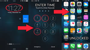 TOP 5 iPhone Hacks and Tricks UNLOCK ANY IPHONE WITHOUT THE