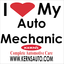 Reliable Automotive Repair Specialists - Kerns Auto