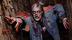 Scariest Halloween Attractions In California check out 2014 u0027s scariest haunted houses if you dare huffpost