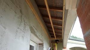 revger lambris pvc couleur sous toiture idée inspirante