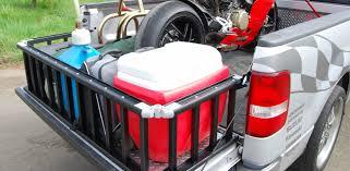 Pickup Bed Extender by Bed Extender Parts Rain 06 Titan Parts For Sale Fiberglass