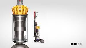 Dyson Dc41 Multi Floor Mk2 by Dyson Small Ball Compact Upright Vacuum Dyson Co Uk