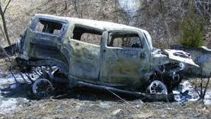 100 Central Ohio Truck Pullers Rescuers Who Saved Woman From Burning Vehicle Sue Her Fox News