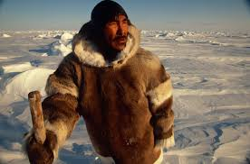 100 Wade Davis Anthropologist Hunters Of The Northern Ice The Walrus