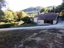 villa type 4 avec piscine et garage à vendre roquefort la bédoule