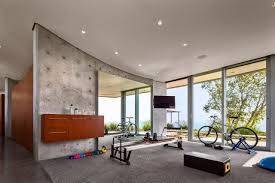 Fascinating Home Gym Design Ideas To Get You Rolling - Interior ... Home Gym Interior Design Best Ideas Stesyllabus A Home Gym Images About On Pinterest Gyms And Idolza Designs Hang Lcd Dma Homes 12025 70 And Rooms To Empower Your Workouts Beautiful Small Space Gallery Amazing House Nifty Also As Wells A To Decorating Equipment With Tv Fniture Top 15 In Any For Garage Exterior Gymnasium Vs